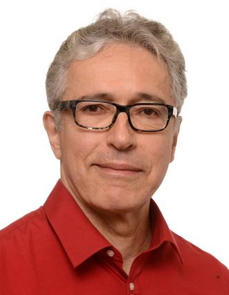 Dr. Philippe P. Moutot