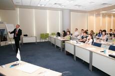 Dubai CPD Training