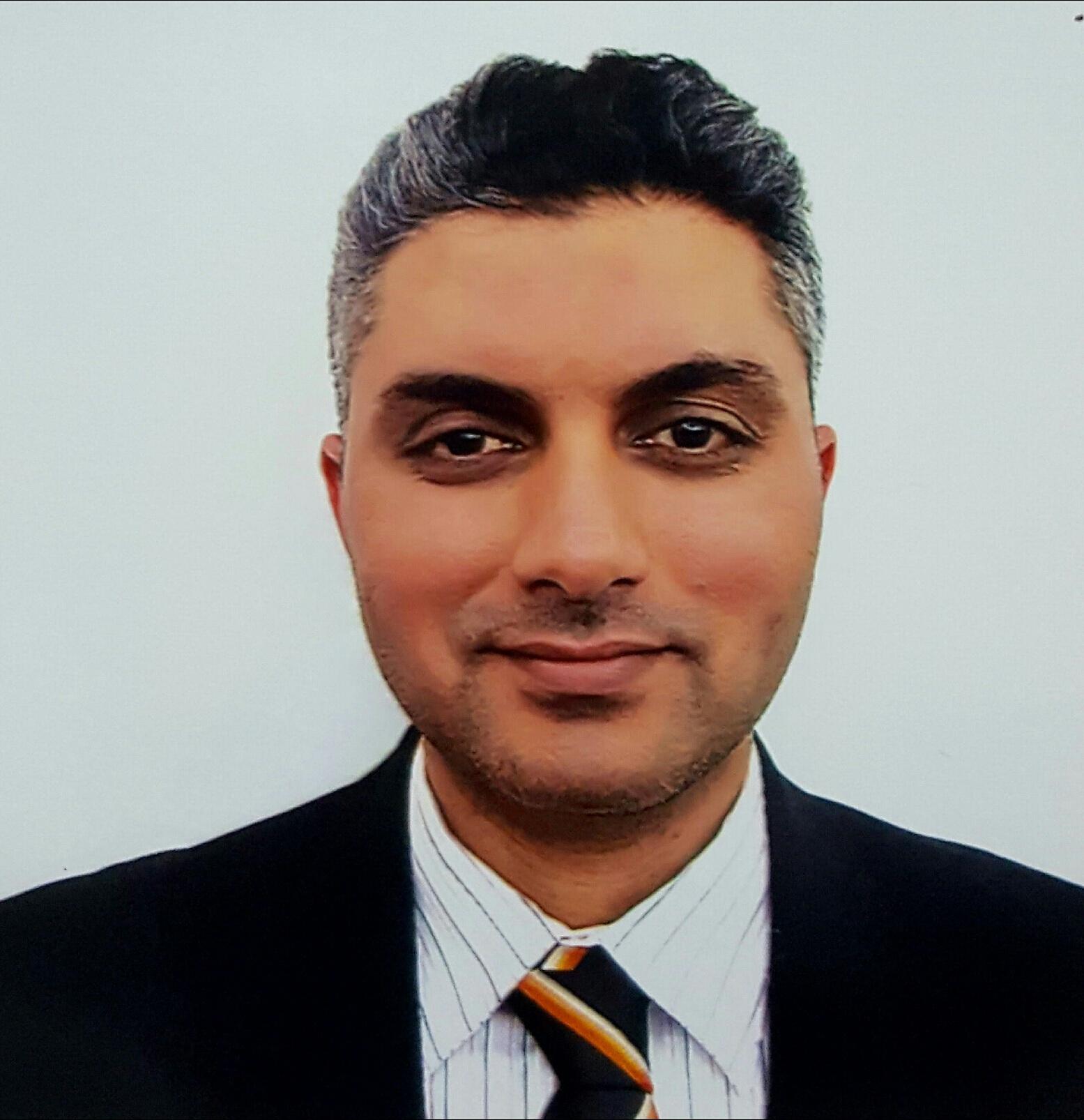 Adnan Yaqoob